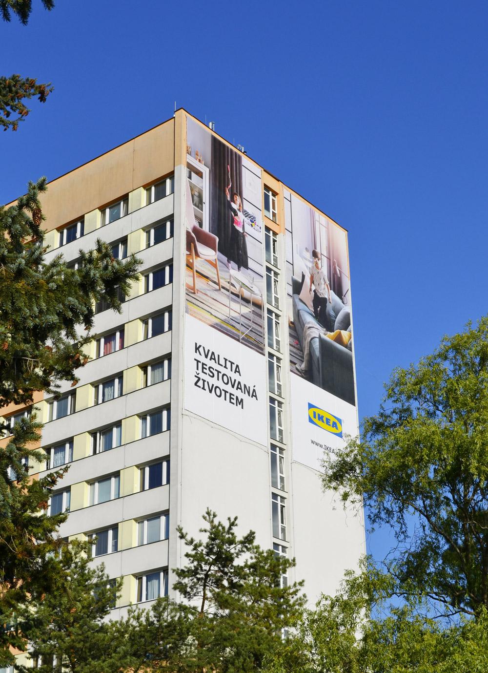WEREK-MEDIA-Reklamni-plochy-Brno---038ZB-Halasovo-namesti---klient-IKEA---OOH-kampan-10-2018-(9)
